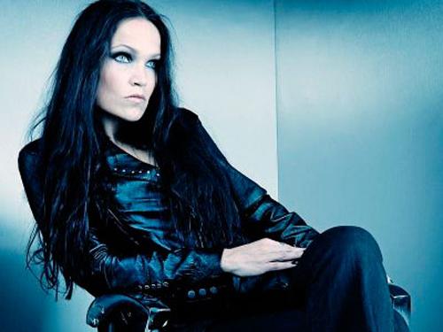 Тарья турунен, бывшая вокалистка nightwish