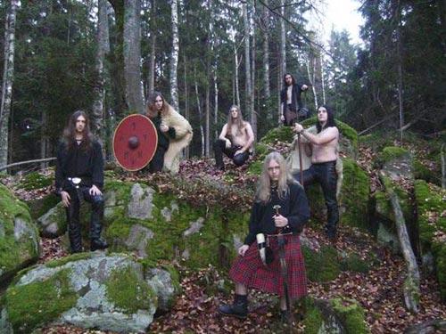Thorondir (Viking/Black) Thorondir